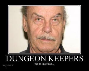 dungeon keepers