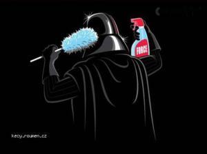 Vaderova udrzba