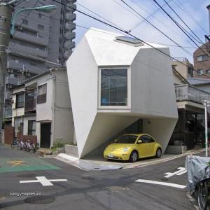 garaz pro Brouka