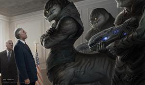 setkani s prezidentem