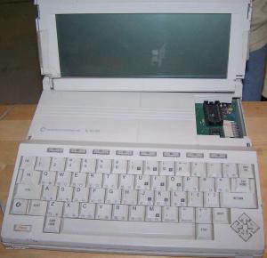 notas Commodore