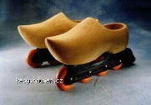rollerclogs