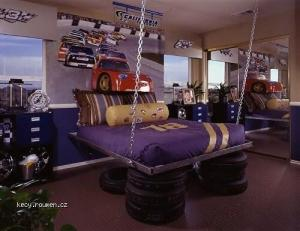 Bed Room for Kids2