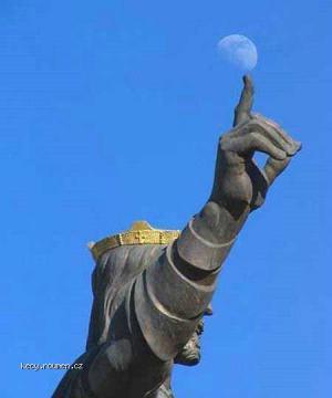 mesic na prste