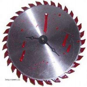 krvave hodiny