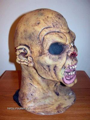 horror mask14