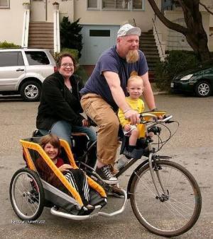 bike sidecart