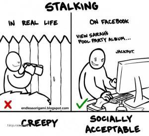 Stalking II