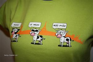 ostravska krava