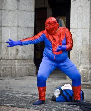 spider man po 20ti letech