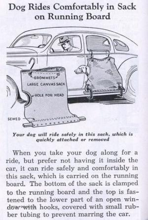 Vintage Products That Are Trying To Kill You8