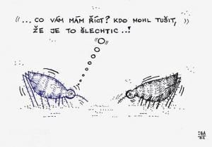 Jak vypadá šlechtic mezi hmyzem
