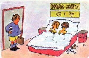 Jak říct manželovi, že ho podvádíš
