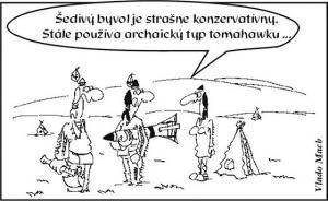 Indiáni a jejich buvolové