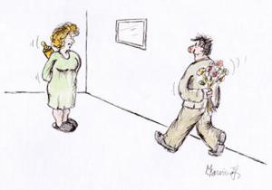 Jak to cítí ženy vs. muži