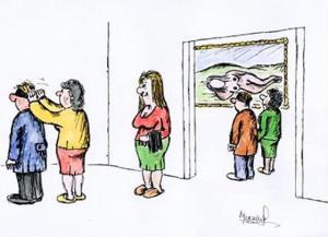 Umění se musí ocenit i jinak
