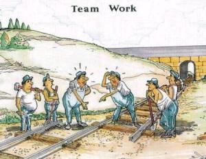 Když se se svými spolupracovníky nepochopíte