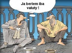 Existují jen dva typy bezdomovců