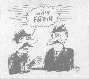 Ohlásíme Fúziu, co ty na to?