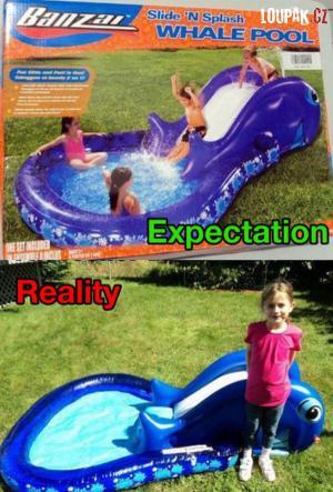 Očekávání vs. realita dárku, který jsem objednal