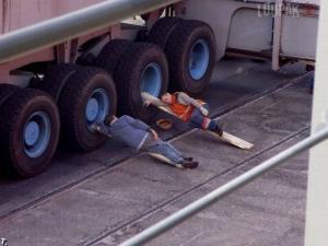 Když nemáš mechaniky na opravu auta
