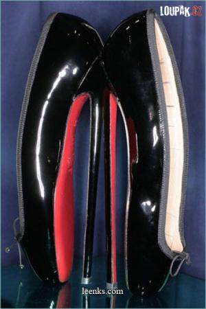 Některé boty potřebují hlubší vysvětlení