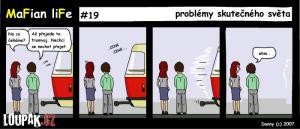 Problémy skutečného světa