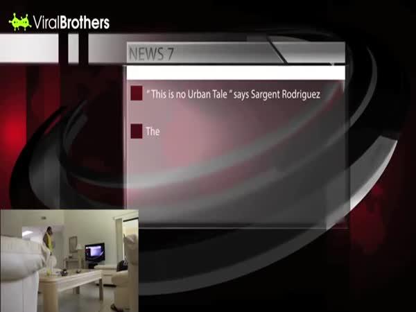 Viralbrothers - Krádež ledviny