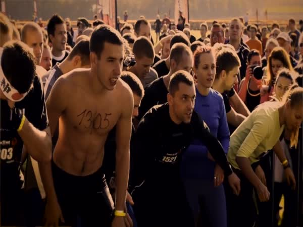Spartan race - extrémní závod