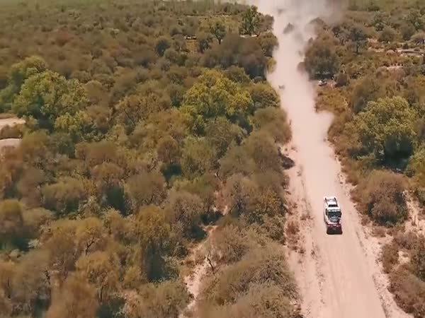 Tatra na Dakar 2017