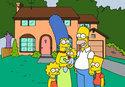 Simpsonovi - jejich opravdový dům