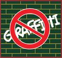 Street graffiti - povedené kousky