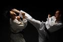 Taekwondo - rychlý knockout