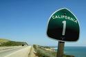 Kalifornie - silnice, která hraje
