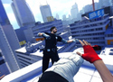 PS3 hra - Mirrors Edge