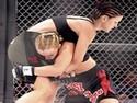 Ženský zápas v MMA