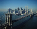 Cesta z Floridy do New Yorku