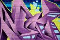 Zajímavé graffiti