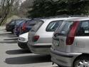 Vychytávka v parkování