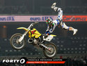 FMX - Berlín -  Night Of The Jumps