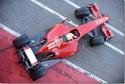 Formule 1 - 2009 - extrémní sucho, nebo déšť