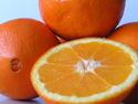 OBRÁZKY - Umělecká díla z citrusů