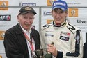 Formule 2 - Henry Surtees - smrtelná nehoda
