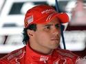 Formule 1 - Felipe Massa - nehoda