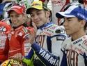 MotoGP - Velká cena 2009 Brno