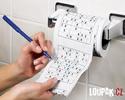 OBRÁZKY - Originální toaletní papíry