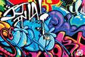 OBRÁZKY - Originální graffiti