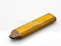 Optický klam - tužka a papír