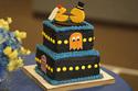 OBRÁZKY - Originální svatební dorty 2