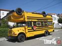 OBRÁZKY - Originální autobusy